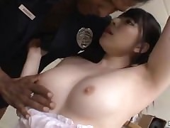Cute clip xxx - asiatico anale caldo.
