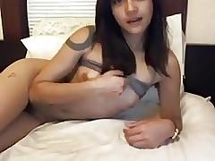 Masturbation xxx videos - eating asian ass
